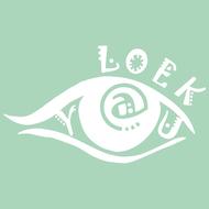 Logo van Stichting LOEK@YOU
