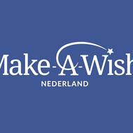 organisatie logo Make-A-Wish Nederland